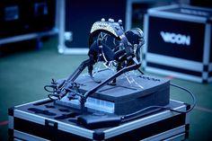Vicon Cara: the future of facial motion capture