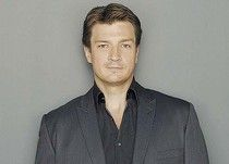 My article on it being Nathan Fillion's birthday today, March 27th #Examinercom