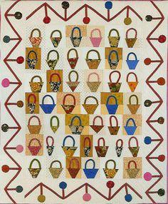 124 Best Quilts Basket Images In 2017 Basket Quilt