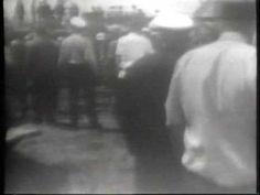An actual telerecording of the 7pm ABC news Oct 15 1970 the day the Westgate Bridge collapsed in Melbourne