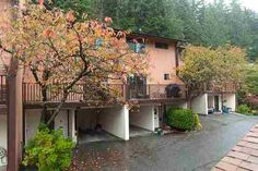 Lynn Valley Townhouse for sale:  3 bedroom 1,668 sq.ft. (Listed 2015-10-17)