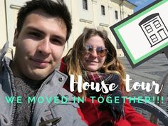 (14) Pizza Promise - YouTube Moving In Together, Keep Up, House Tours, Pizza, Film, Youtube, Bebe, Movie, Film Stock