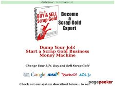 awesome #How to Start a Scrap Gold Business