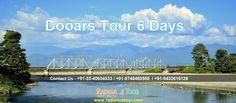 Dooars Tour - 6 Days http://radiancetour.com/tour-detail/41/dooars-tour---6-days