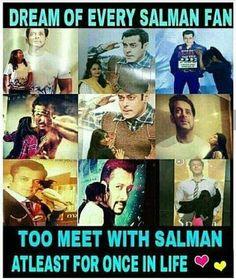 T to meet salman khan Die Heart Fan, Salman Khan Photo, Movie Teaser, Golden Heart, King Of Hearts, Big Big, Funny Minion, Superstar, Sexy Men