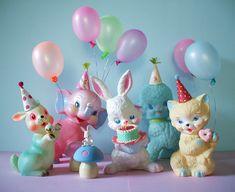 kitsch toys