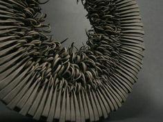 Afbeeldingsresultaat voor alberto bustos Vases, Contemporary Ceramics, Earthenware, Pottery, Image, Design, Detail, Blog, Jewelry