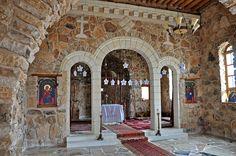 Saint Elian Monastery, Mar Elian