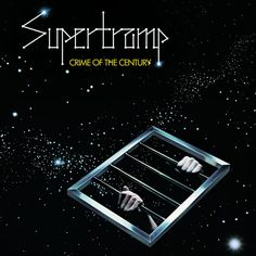 Supertramp-Crime Of The Century