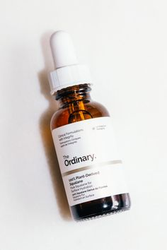 The Ordinary 100% Plant-Derived Squalane.