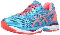 Asics Women S Gel Cumulus 18 Running Shoe Aquarium Flash Https Www Dp B017usmjoy Ref Cm Sw R Pi Best Walking Shoes Running Shoes Fashion Asics