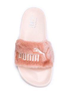 Fenty X Puma Fenty Puma x Rihanna Slides 6b40c4c50