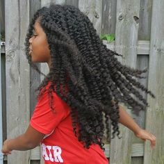 Image result for low puff on natural hair