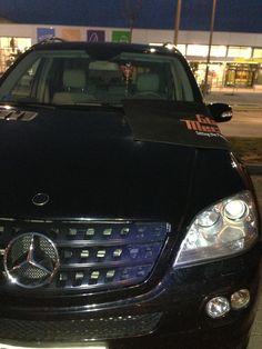 SL Mercedes