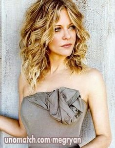 Meg Ryan is an American actress and producer. After playing several minor roles in film and television, Ryan became a star in 1989.