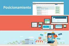 Serie Marketing online y resultados: el posicionamiento Online Marketing, Software, Useful Life Hacks, Design Web