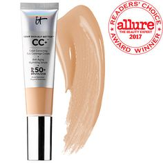15fa30e94a2 SPF Beauty: Foundations, BBs and CCs You Need This Summer - Pampadour No  Foundation