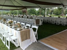 All Season Party Rental - Connecticut