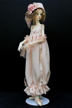 """Doll """"Chateau"""" Bella"""