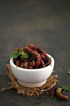 Moody Mulberries | In season now. Foraging times are here! #foodphoto #food #foraging #foodpicoftheday #nomnom #inseason #mulberries #healthy #fruit #foodstyling #foodphotography #shahtoot #Indianfoodbloggers