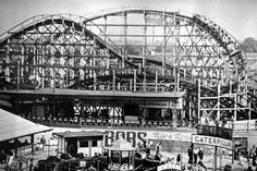 The Way We Were: Belle Vue - Showground of the world 'The Bobs' Been there, done that, god my childhood was great.