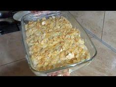 www.przepismamy.pl: Placek drożdżowy PRZEPIS proste ciasto drożdżowe m... Macaroni And Cheese, Ethnic Recipes, Youtube, Food, Mac And Cheese, Essen, Meals, Youtubers, Yemek