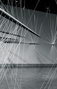 Beili Liu | Amass (detail), 2013