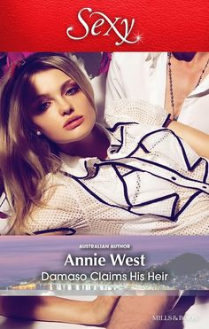 """Read """"Damaso Claims His Heir"""" by Annie West available from Rakuten Kobo. When opposites attract! Damaso Pires should have known better than to get involved with Marisa–the scandalous princess o. Should Have Known Better, Australian Authors, Opposites Attract, The Heirs, Romance Books, True Beauty, First Night, Annie, My Books"""