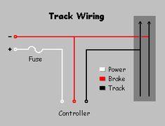 Motor Braking Circuit