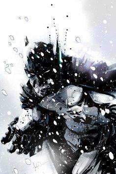 DC Universe presents : : Photo