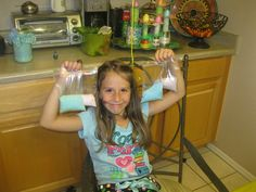 Great ideas for girls slumber party!