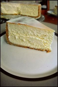 albo ekstrakt: partiami dodajemy i miksujemy na średnich Cheesecake Desserts, No Bake Desserts, Delicious Desserts, Yummy Food, Baking Recipes, Cake Recipes, Dessert Recipes, Food Cakes, Cupcake Cakes