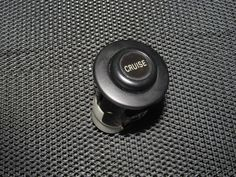 94 95 96 97 98 99 00 01 Acura Integra OEM Cruise Control Switch