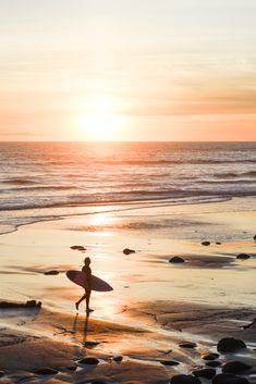 Sunset sessions / #surf #surfing