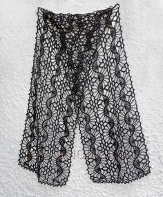 Very nice pattern...