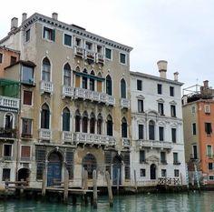 Album vénitien: Palazzo Michiel del Brusà