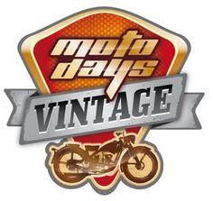 """Motodays è anche"""" Vintage"""""""