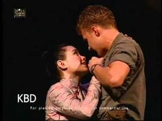 Last Night of the World {Miss Saigon ~ Manila, 2000} - Lea Salonga & Wil...the best version of the musical
