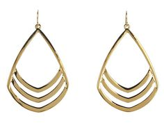 Vince Camuto Fashion Drop Earring $28.00