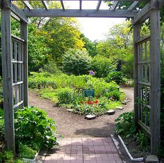 butterfly garden - Google Search