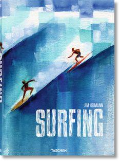 Jim Heimann/Taschen/Surfing