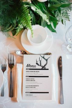 stunning wedding, graphic design by Spring Mix Greens, Braised Short Ribs, Whimsical Wedding, Unique Weddings, Wedding Designs, Catering, Graphic Design, Table Decorations, Stylish