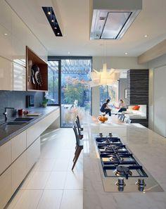 Galería de Through House / Dubbeldam Architecture   Design - 3