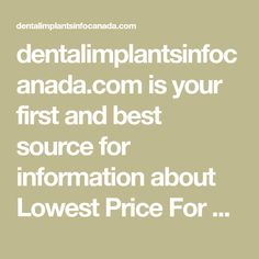 dentalimplantsinfocanada.com is your first and best source for information about Lowest Price For Dental Implants Near Me. Here you will also find topics relating to issues of general interest. We hope you find what you are looking for! Best Dental Implants, Gel Cushion, Short Hair Styles, Teeth, Wraps, Bob Styles, Short Hair Cuts, Tooth, Short Hairstyles