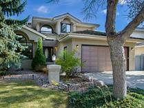 Great New Edmonton Home Just Listed: 450 OSBORNE CRESCENT! $795,000