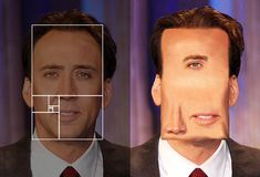 [PHOTOS] How Celebrity Faces Would Look if They Fit the Golden Ratio; Fun!