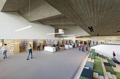 Se amplía Biblioteca diseñada por Alvar Aalto - Noticias de Arquitectura - Buscador de Arquitectura