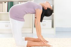 Stretching Exercises For Pregnant Women