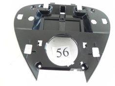 2005 MERCEDES C240 AC HEATER AIR GUIDE DASH BOARD PANEL A2038302354 OEM 392 #56