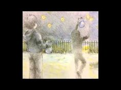 Video: Fireflies Read Aloud - Personal Narrative mentor text.